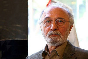 درباره پرویز پورحسینی