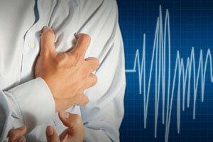 دیابت از عوامل اصلی بروز حوادث قلبی عروقی است