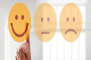 ۸ تمرین ساده برای مثبت اندیشی در شرایط سخت