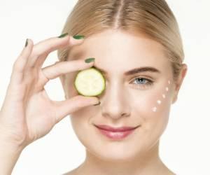 ماسک های خانگی برای بستن منافذ باز پوست