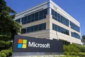 مایکروسافت با پیشی گرفتن از گوگل تبدیل به سومین برند باارزش جهان شد