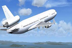 دلایل سفید بودن رنگ هواپیما چیست؟