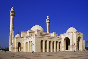 مسجد خیف از تاریخی ترین مساجد در منا