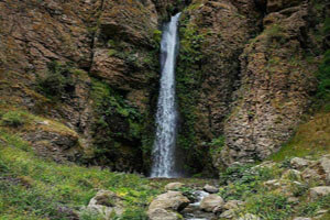 معرفی آبشار گویله مریوان (+تصاویر)