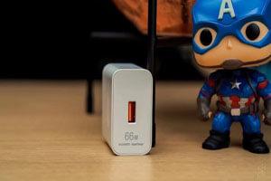 هواوی در صدد حذف شارژر از جعبه محصولات خود است