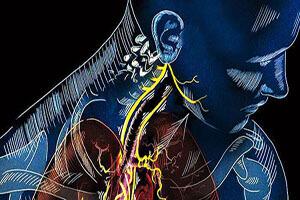 ۷ راه تحریک فوری عصب واگ برای مبارزه با التهاب ، افسردگی و میگرن
