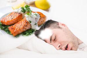رژیم غذایی و خواب؛ تغذیه چگونه بر خواب ما اثر میگذارد؟