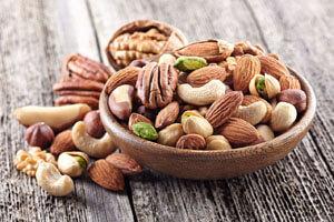 غذاهای پرکالری که به کاهش وزن کمک میکنند!