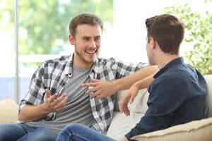 چگونه خبر طلاقمان را به دیگران و بچه هایمان بدهیم؟