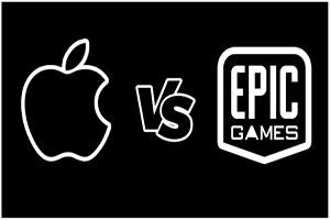 اپیک گیمز علیه اپل، شکایت به دلیل ضد انحصاری بودن