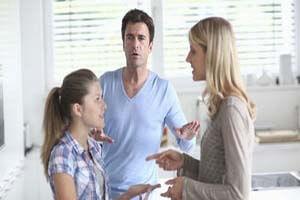 خانوادههای ترکیبی چیست و چه مسائلی دارند؟