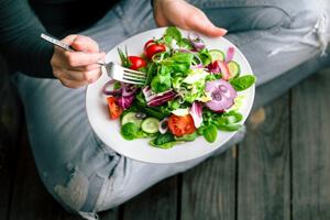 تغذیه سالمی داریم یا نه؟ این نشانهها را در خود جستوجو کنید