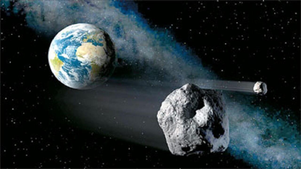 چه تفاوتی بین سیارکها و دنبالهدارها وجود دارد؟