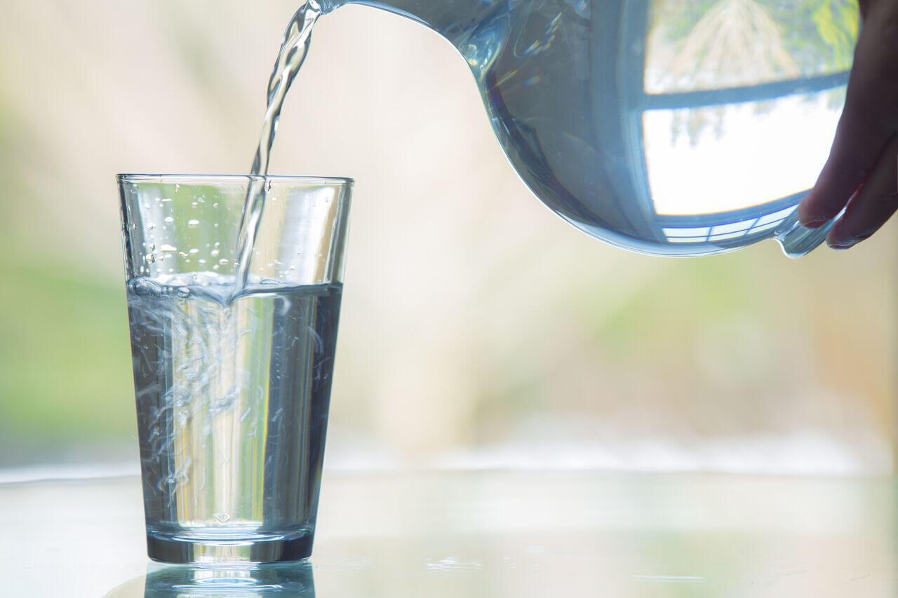 فرد روزه دار چطور آب بدن را خود را حفظ کند؟