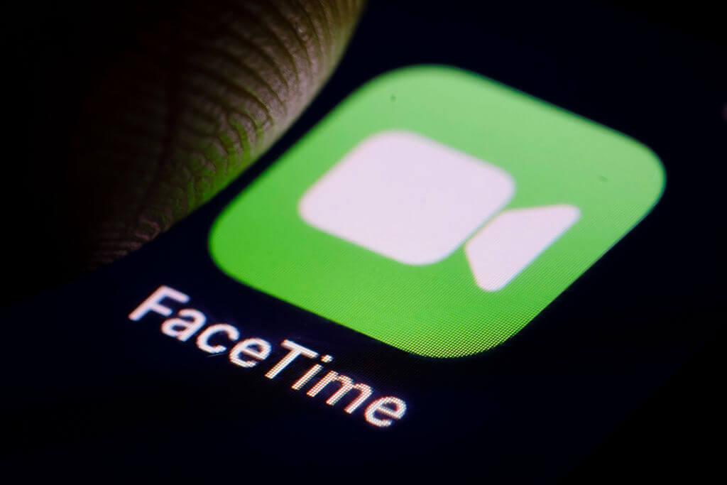 اپل، FaceTime را به اندروید میآورد