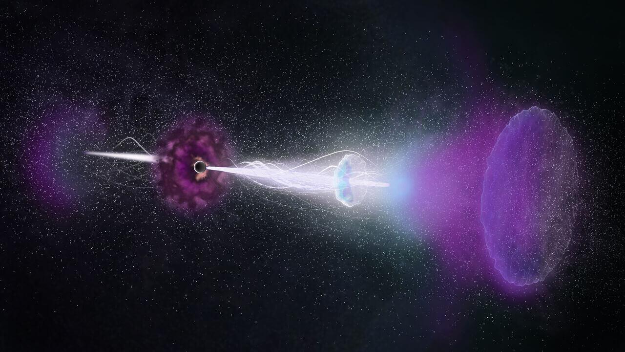ستارهها و مرگ؛ پایان چراغهای آسمان کجاست؟