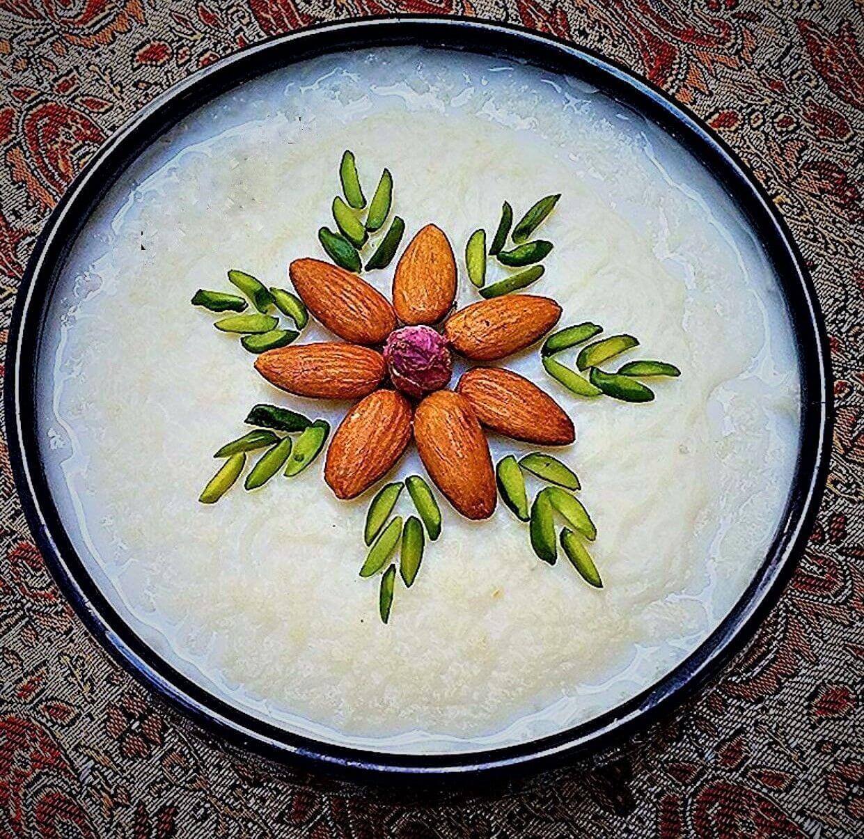 طرز تهیه شیر برنج؛ دسری برای تمام فصلها