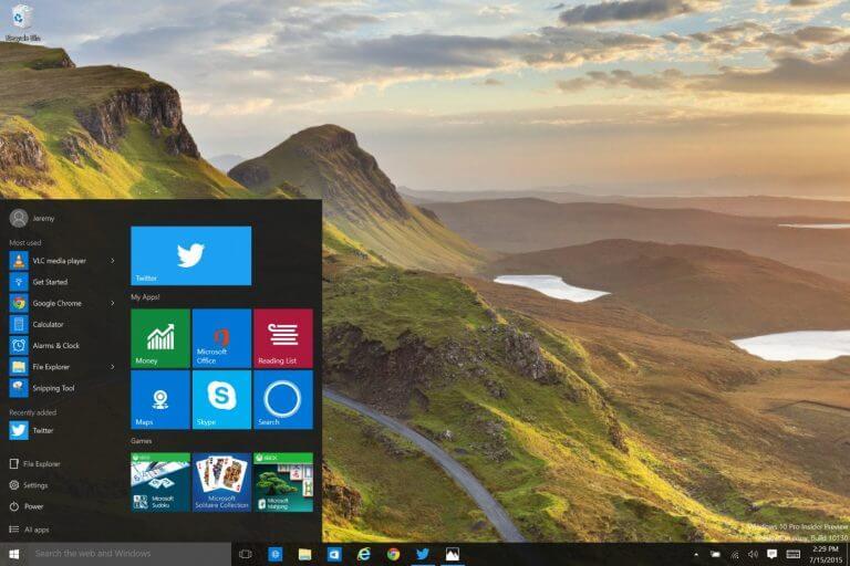 مایکروسافت بار دیگر نام ویندوز ۱۱ را تأیید کرد