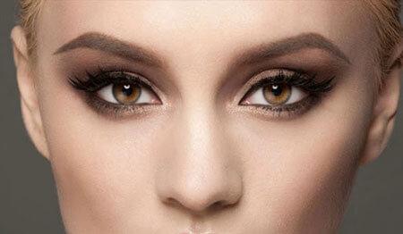 نکات مهمی که برای آرایش چشم عسلی باید بدانید