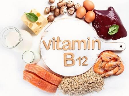 ویتامین ب۱۲ چیست؟ عوارض کمبود ویتامین ب ۱۲