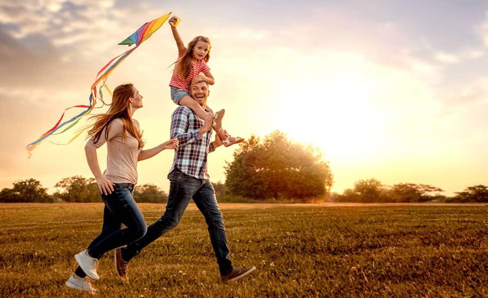 ۷ جزء اصلی یک زندگی شاد