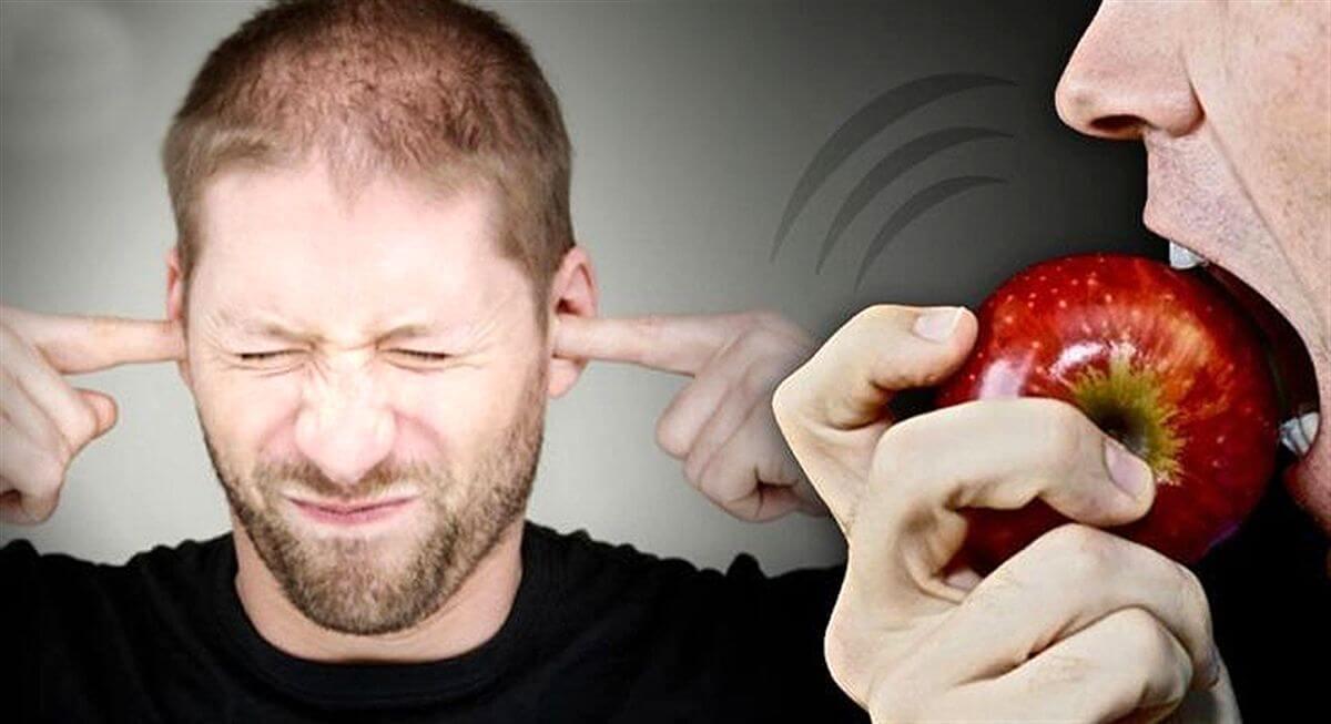 صدای غذا خوردن دیگران آزاردهنده است؟ دچار «میسوفونیا» شدهاید!
