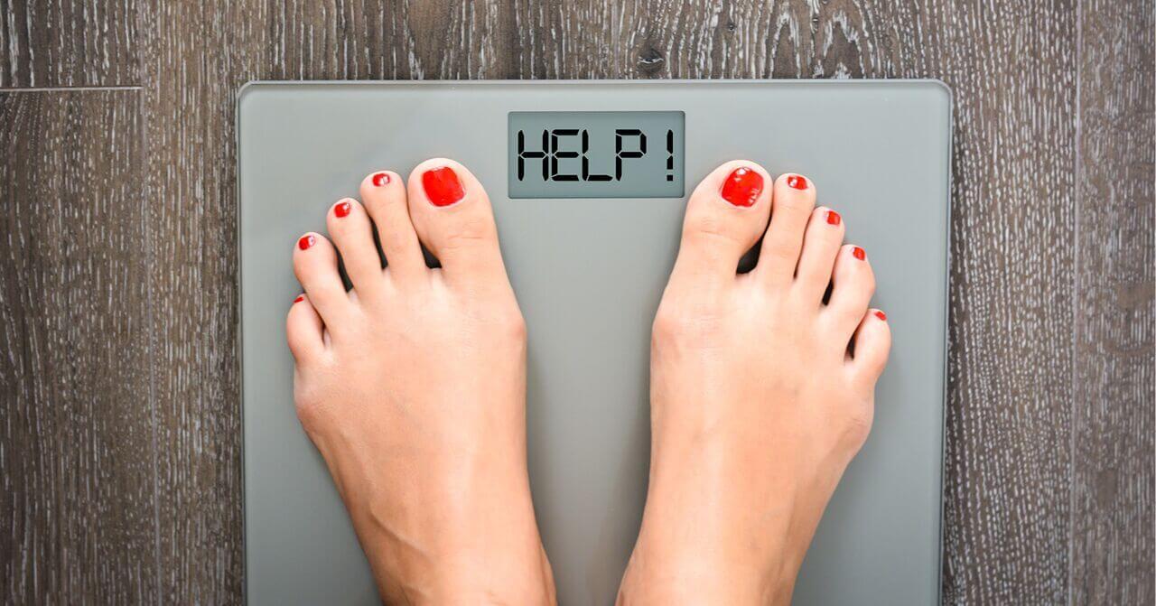 غلط ترین گام ها برای از دست دادن وزن را کنار بگذارید