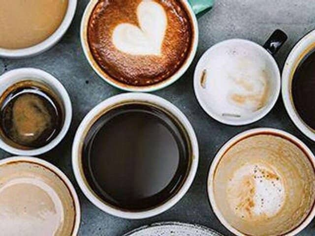 قهوه نه تنها برای ضربان قلب مضر نیست بلکه میتواند مفید باشد!