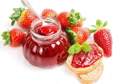 طرز تهیه انواع مربای رژیمی خوشمزه خانگی و سالم