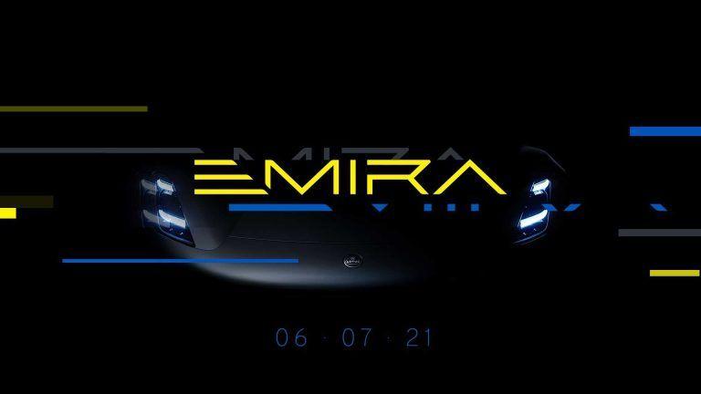 چرا نام خودروهای شرکت لوتوس با حرف E شروع میشود؟
