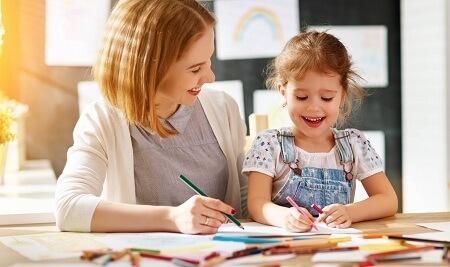 خود آگاهی چیست؟ راههای تقویت مهارت خود آگاهی در کودکان