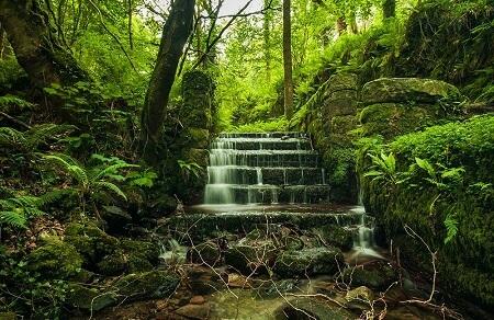 راهنمای سفر به هفت آبشار تیرکن