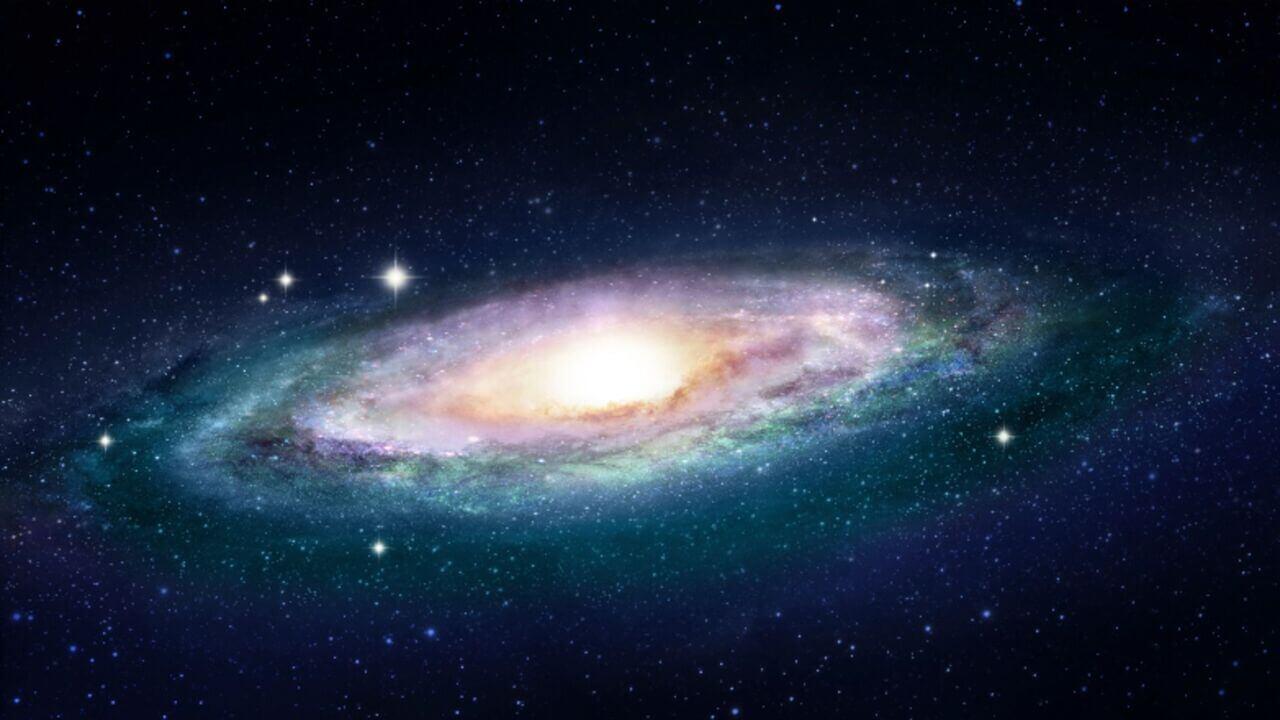 مرکز جهان کجاست؟؛ پاسخی ساده به پرسشی پیچیده
