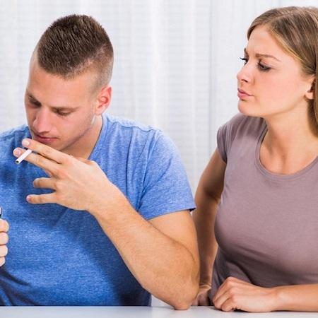 روشهایی برای ترک عادات زشت همسر
