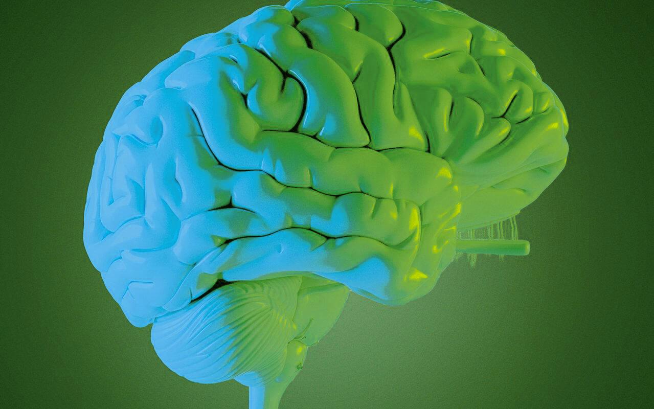برای خلاص شدن از اضطراب و افسردگی، مغز خود را سیم پیچی کنید!