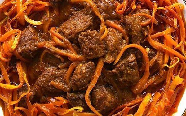 طرز تهیه خورشت هویج؛ طعمی باورنکردنی
